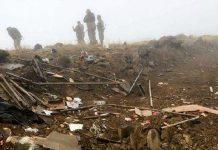 Hakkari'de patlama: Şehitler ve yaralılar var