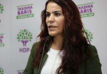 Son dakika: HDP'li Besime Konca'nın milletvekilliği düşürüldü