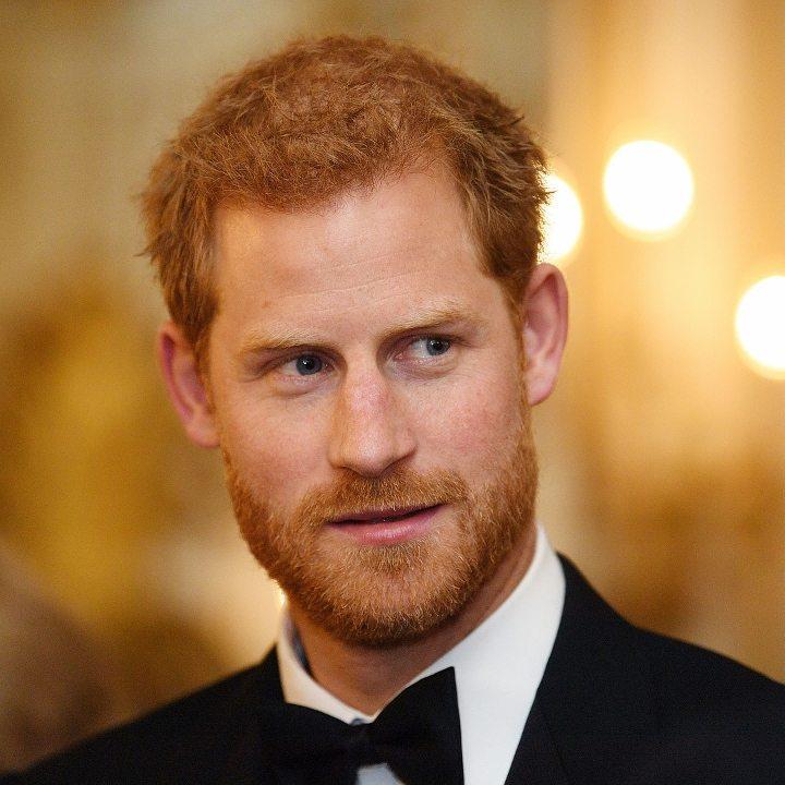 Henry Mountbatten-Windsor, bilinen adıyla Prens Harry, Galler Prensi Charles ile Prensesi Diana Spencer'ın oğlu. Britanya tahtının beşinci sıradaki varisidir. Annesi Diana Spencer'ı 13 yaşında kaybetmiştir.