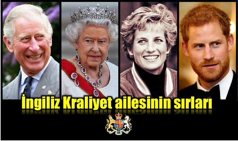 İngiliz Kraliyet ailesinin sırlarını eski çalışan ifşa etti