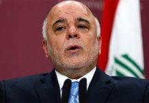 Irak Başbakanı İbadi Kerkük için ortak yönetim çağrısında bulundu