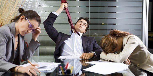 İş hayatında stresle başa çıkabilmek için neler yapılabilir?
