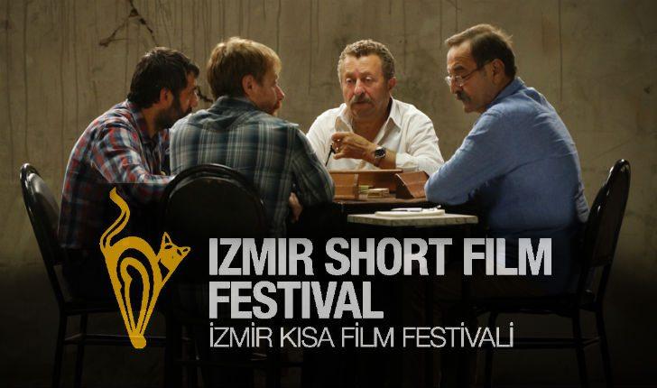 İzmir Kısa Film Festivali Altın Kedi ödülleri izmir Kısa Film Festivali
