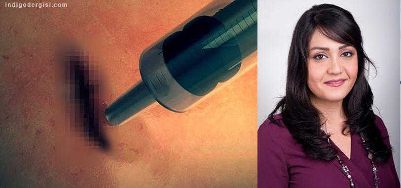 Nasim Annabi super glue süper yapıştırıcı yaralar ameliyat