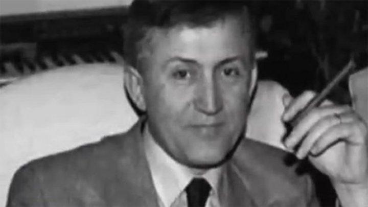 Ahmet Taner Kışlalı: 'Faili meçhuller' listesindeki onlarca aydından biri