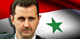 Ey Ortadoğu Aslanı Beşar Esad sen nelere kadirsin