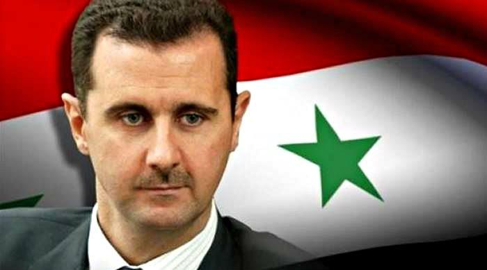 Ortadoğu Aslanı Beşar Esad