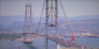 osmangazi köprüsü'nden geçme maliyeti