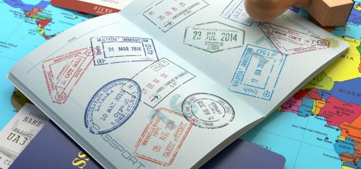 Dünyanın en avantajlı pasaportuna sahip ilk 10 ülke