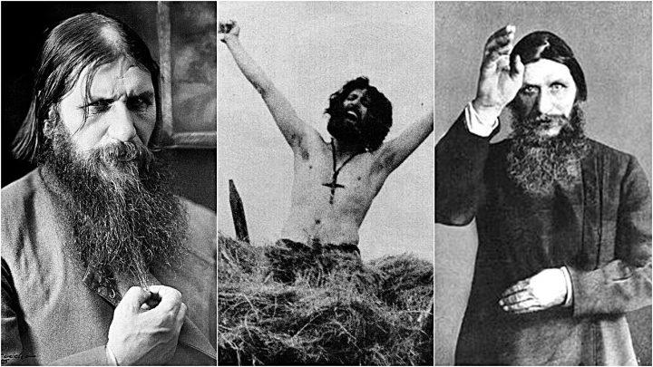 Rasputin: Rus tarihine damga vuran mistik papaz