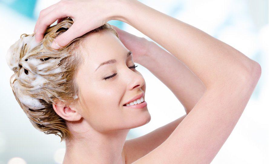 şampuan kullanmayanlar için alternatif no poo akımı nedir