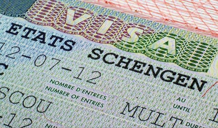 Arabayla yurt dışına çıkış ve Avrupa Schengen vizesi hakkında bilgiler