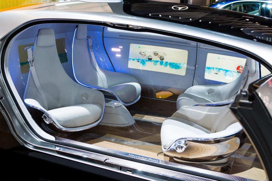 sürücüsüz araba araç sigortası driverless cars car insurance quotes