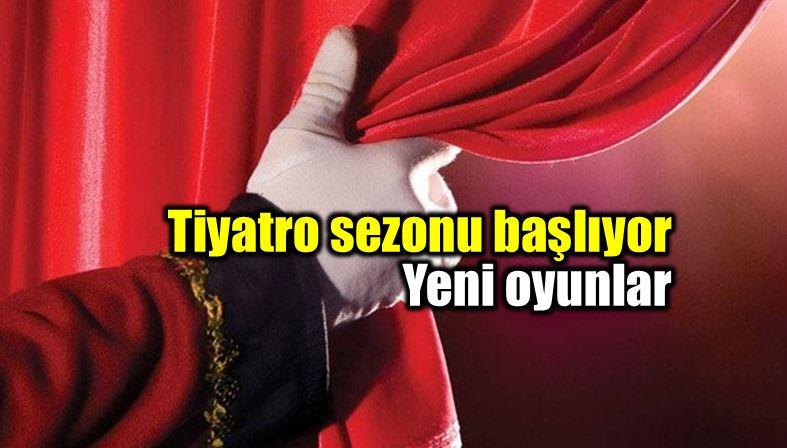 Tiyatro yeni sezon oyunları: Yeni Metin Yeni Tiyatro