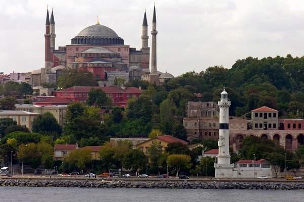 topkapı sarayı hasbahçe imar suri sultani ahırkapı feneri
