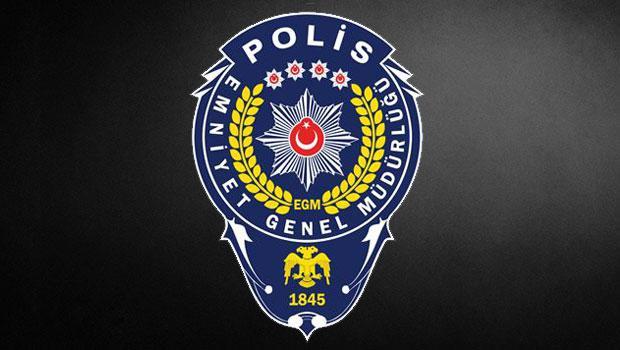 türk polisi arma selçuklu yıldızı
