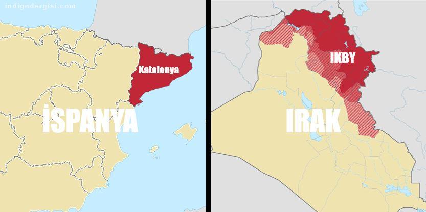 Ulusların kendi kaderini tayin hakkı (UKKTH) nedir? katalonya ispanya kürdistan ırak