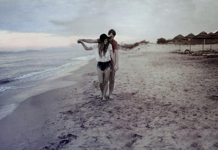 Yaz bitti aşıklar şehre döndüler