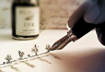Yazmak: Yazarın gözünden ve dilinden