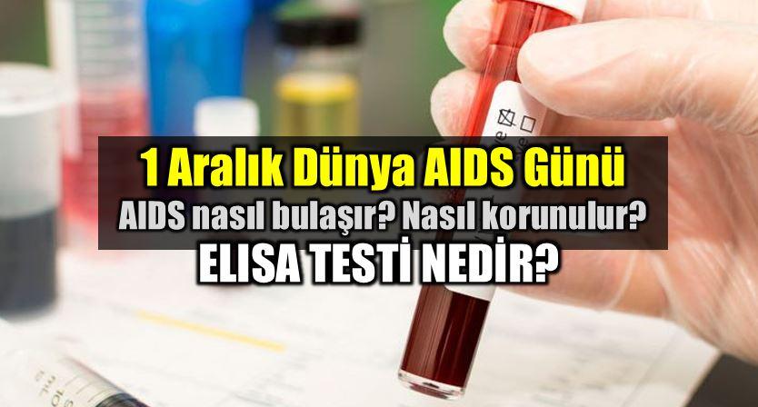 HIV ve AIDS arasındaki fark nedir HIV, AIDS için belirtiler nelerdir
