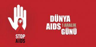 1 Aralık Dünya AIDS Günü: AIDS hiv nedir, nasıl bulaşır?