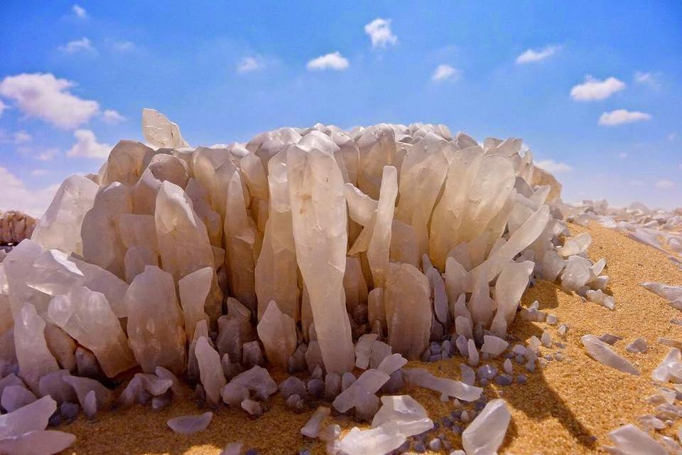 çölün kutsal kalbinde mısır çöl gezisi alea ferhan gürbüz kristaller