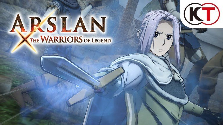 Arslan: The Warriors of Legend: 148 TL'den 11 TL'ye Steam'de!
