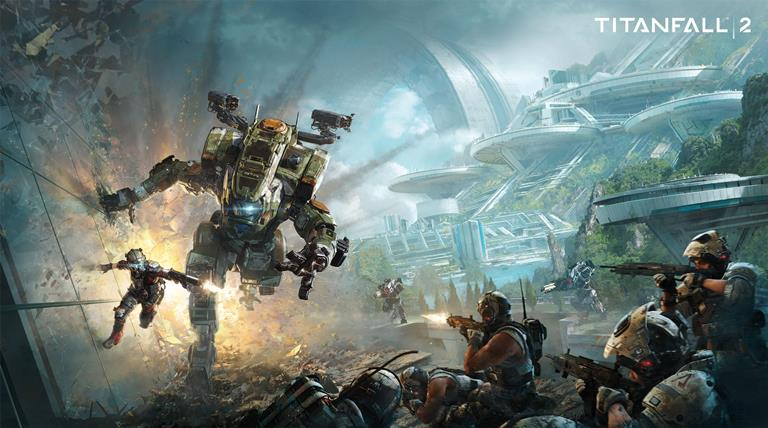 Titanfall 2: Ultimate Edition: 164 TL'den 123 TL'ye Steam'de!