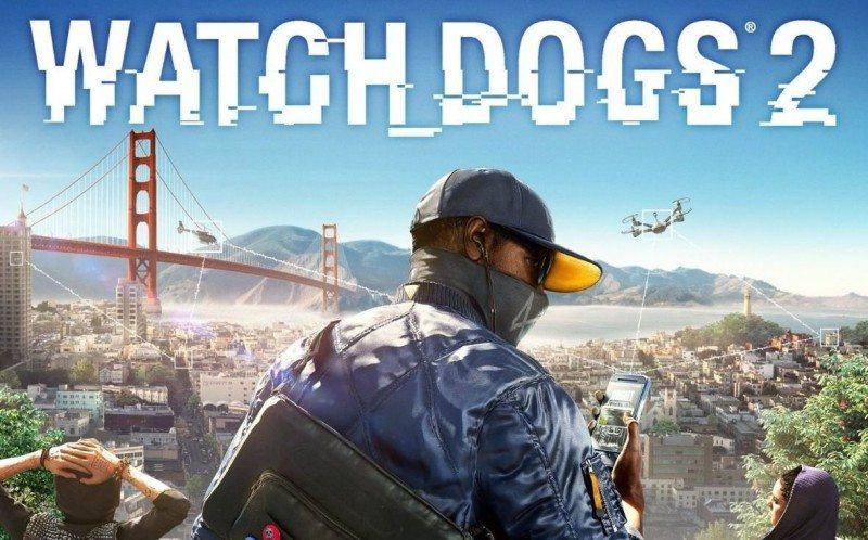 Watch Dogs 2 black friday sale indirim