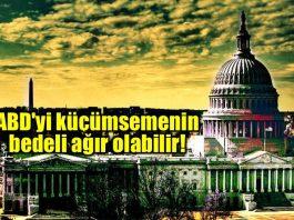 ABD türkiye ilişkileri suikast vize krizi darbe girişimi