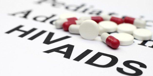 AIDS hiv virüsü belirtileri