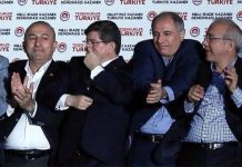 """AKP'ye oy verenler bir gün """"keşke"""" diyecekler!"""