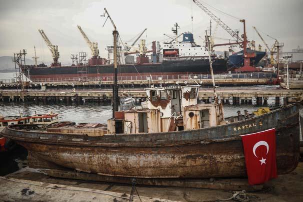 mustafa kemal atatürk geldikleri gibi giderler kartal 2 gemi istimbot