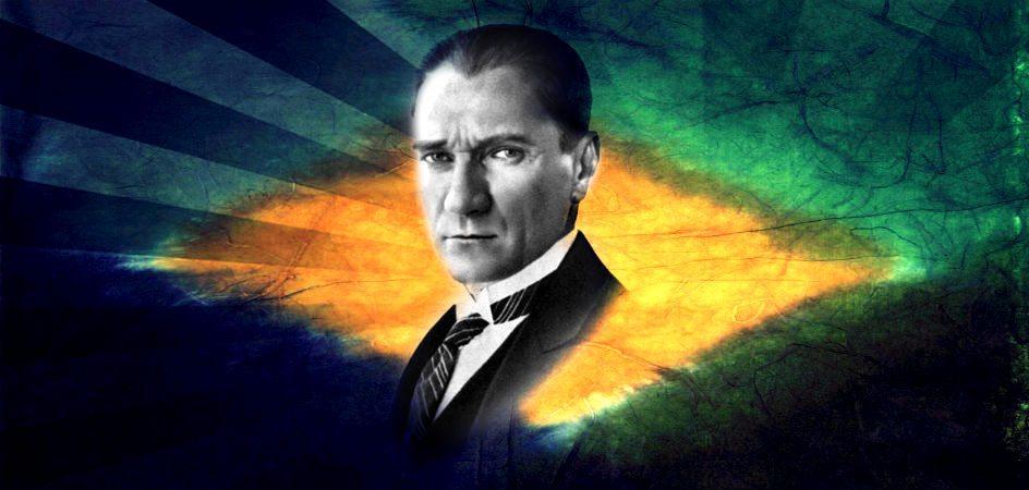 Mustafa Kemal Atatürk, Türkiye'nin ortak değeridir!