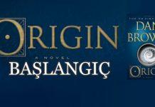 Dan Brown'ın yeni romanı Başlangıç (Origin)
