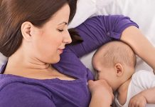 Bebek emzirme nasıl olmalı: Doğru emzirme yöntemleri
