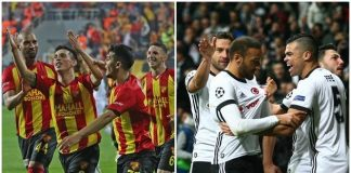 Spor Toto, Süper Lig, Galatasaray, Beşiktaş, Fenerbahçe, Trabzonspor