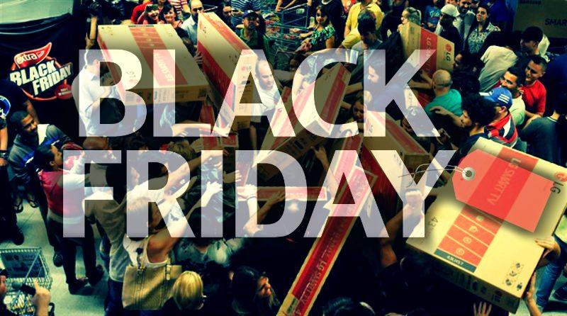 Black Friday (Kara Cuma) 2017 indirimleri