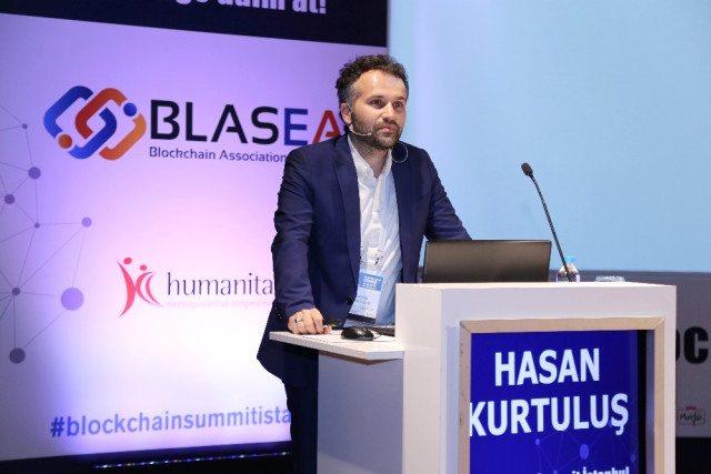 Blockchain Istanbul Summit