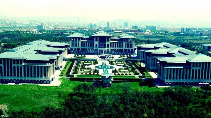 Cumhurbaşkanlığı Külliyesi (Beştepe, Ankara)