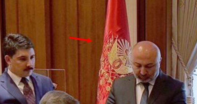 İşte Cumhurbaşkanı'nın makam odasındaki 3 detay: