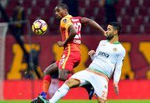 Spor Toto Süper Lig'de 13. haftanın ardından