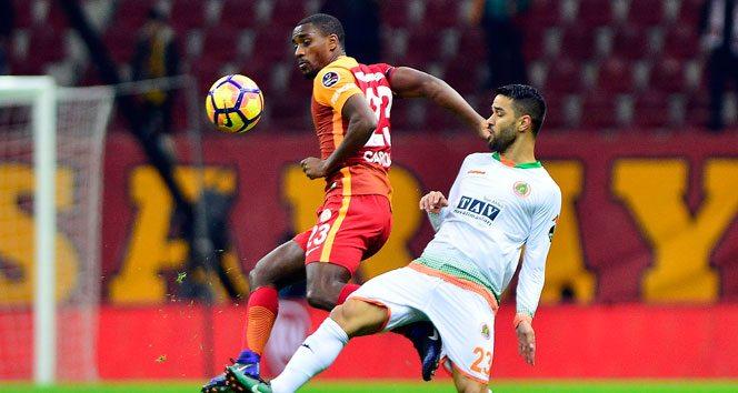 Spor Toto Süper Lig'de 13. haftanın ardından galatasaray