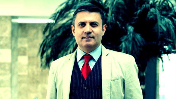 Yrd. Doç. Dr. Hasan Sınar