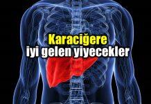 Karaciğer hastalarına iyi gelen yiyecekler neler?