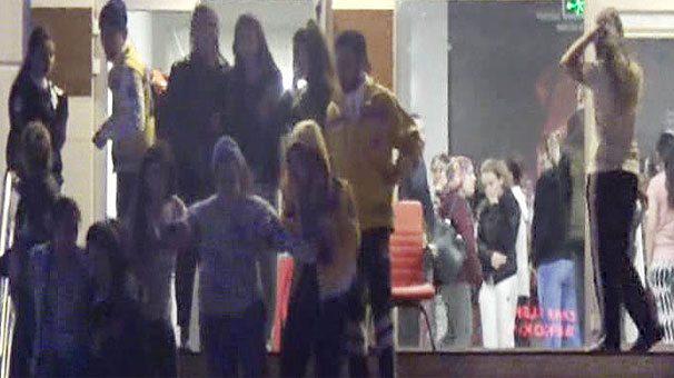 karaman nefise sultan kız yurdu kyk samara paniği korku filmi halka