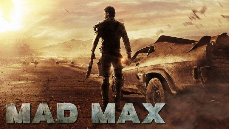 Mad Max: 209 TL'den 135 TL'ye Steam'de!