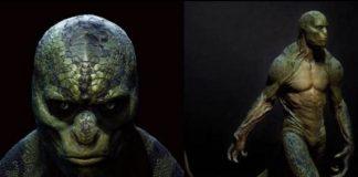 Reptilian nedir? Bir kılıf olabilir mi, içimizde mi?