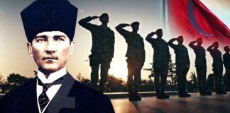 Son günlerde AKP'nin Atatürk'e yakın durması sizleri de şaşırtıyordur herhalde... O zaman gelin bakalım beraber bir geçmişe...