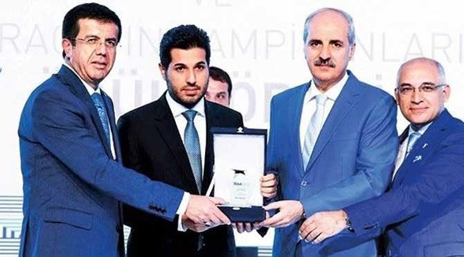 Egemen Bağış'ın aracı olarak Aktif Bank CEO'su ile Reza Zarrab arasında görüşme ayarladığını